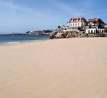 White Sands of Cascais by trish725