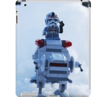 Battle Of Hoth iPad Case/Skin