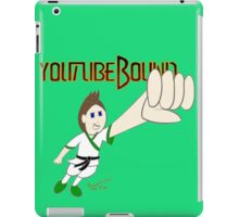 Youtubebound  Jack iPad Case/Skin