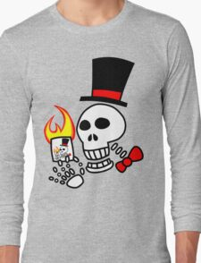 Is This Your Card?! Long Sleeve T-Shirt