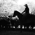 Ranch Cutting by Emily Peak