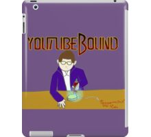 Muyskerm Jeff iPad Case/Skin