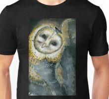 flights dark smile Unisex T-Shirt