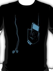 Muse Inc T-Shirt