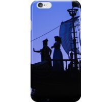 Think of Snow iPhone Case/Skin