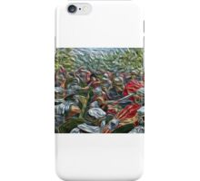 Ancient Rome: army in battle iPhone Case/Skin