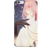 Spirit of Stars iPhone Case/Skin