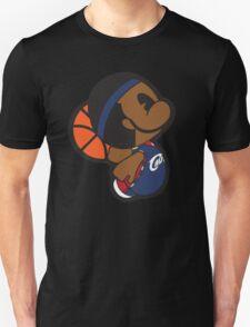Lebron J. Unisex T-Shirt