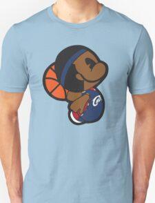 Lebron J. T-Shirt