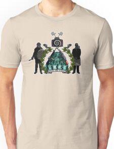 Banana Res Publica Unisex T-Shirt