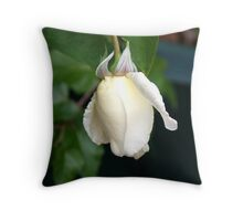 Budly Throw Pillow