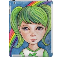 Saint Patrick's Day  iPad Case/Skin