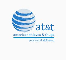 american theives and thugs Unisex T-Shirt