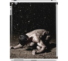 Desired Is The End iPad Case/Skin