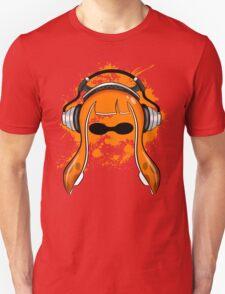 Inkling girl (Orange) T-Shirt