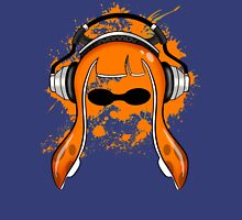 Inkling girl (Orange) Unisex T-Shirt