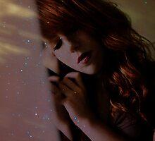I marvel at the stars.. by Brittany Dona-lyn
