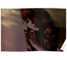 I marvel at the stars.. Poster