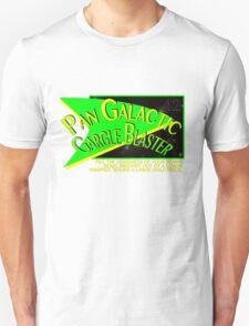 Fictional Brew - Pan Galactic Gargle Blaster Unisex T-Shirt