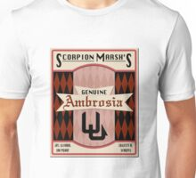 Ambrosia - So Say We All Unisex T-Shirt
