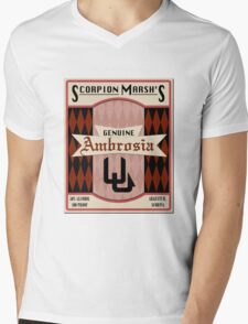 Ambrosia - So Say We All Mens V-Neck T-Shirt
