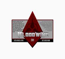 Bottle of Bloodwine Unisex T-Shirt