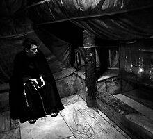 Church of Nativity Bethlehem 01 by Jason Moore
