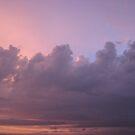 Summer sky by Jacker