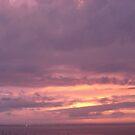 Summer sky 2 by Jacker