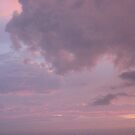 Summer clouds by Jacker
