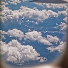 Window Above by Samuel Gordon