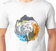 Gobi no Houkou Unisex T-Shirt