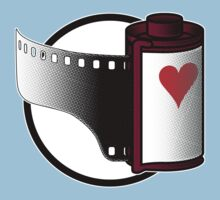 Love Film (or lose it?) Baby Tee