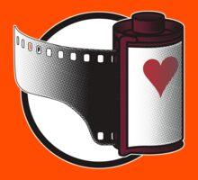 Love Film (or lose it?) Kids Tee
