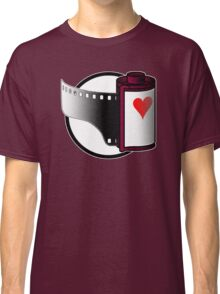 Love Film (or lose it?) Classic T-Shirt