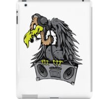 Kill Your Radio iPad Case/Skin