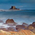 Cosy Nook, Southland, New Zealand by Paul Mercer