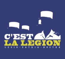 French Foreign Legion - C'est La Legion! by FFLinfo