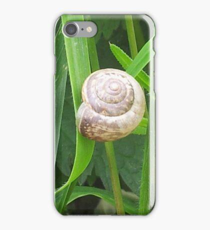 Cochlea iPhone Case/Skin