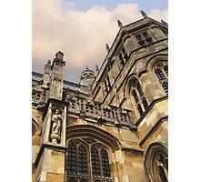 St. George's Chapel, Windsor Photographic Print