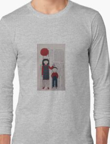 Sister and Brother Long Sleeve T-Shirt