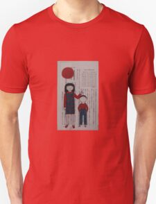Sister and Brother Unisex T-Shirt
