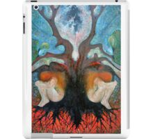 All Is The Whole iPad Case/Skin