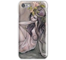 Briar Rose iPhone Case/Skin