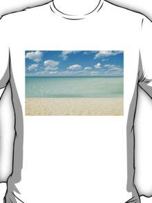 Varadero Beach, Cuba T-Shirt