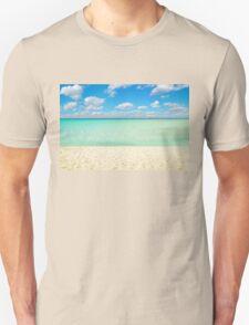 Varadero Beach, Cuba Unisex T-Shirt