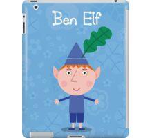 Ben Elf iPad Case/Skin