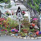 Carmel Home by longaray2