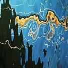 Dark Mountain by Sherilee Evelyn