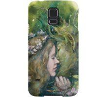 Beltane Samsung Galaxy Case/Skin